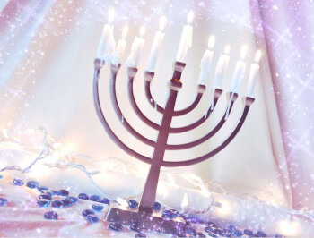 Christmas, Hanukkah, and the Anti-Christ Part 3