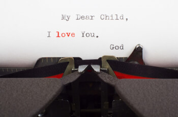 The Power of God's Love