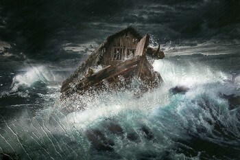 The Science of Noah's Flood