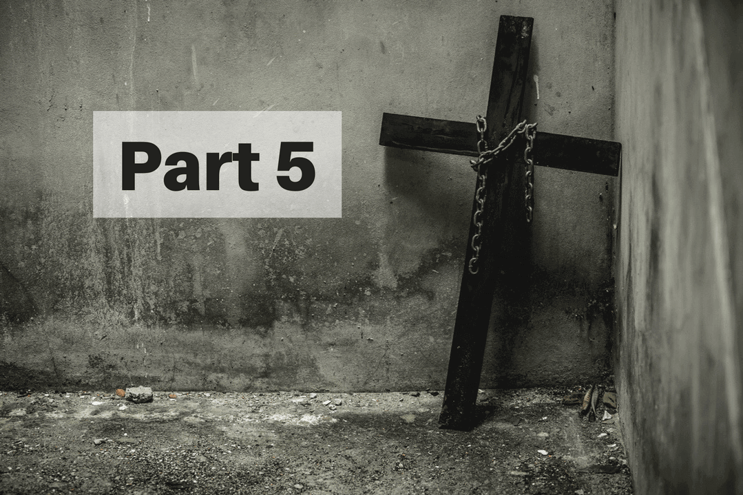 WHAT DOES REAL MINISTRY LOOK LIKE? Part 5: Real Evangelism